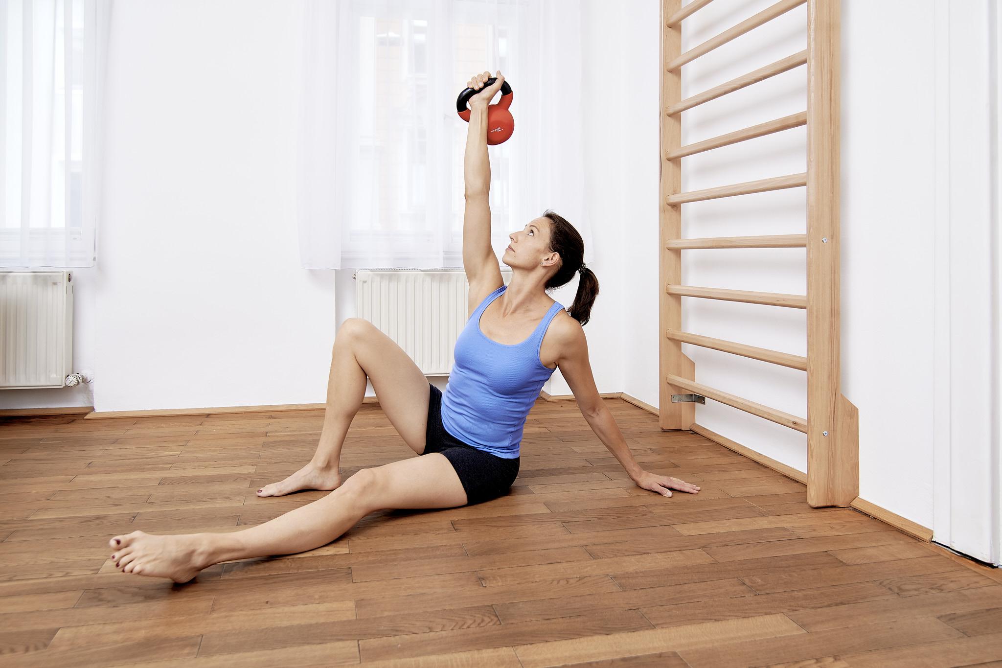 Sportphysiotherapie Schulter Physiotherapie Connert Innsbruck